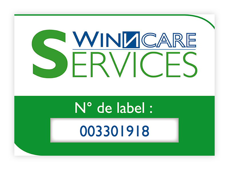 label winncare services